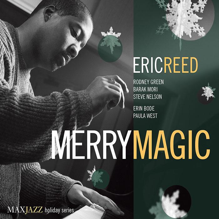 Merry Magic image