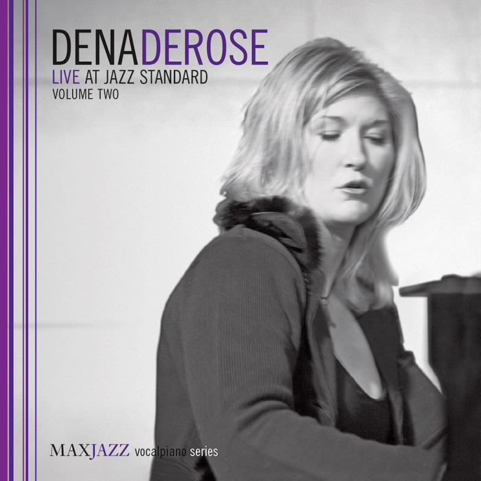 Live at Jazz Standard, Vol. 2 image