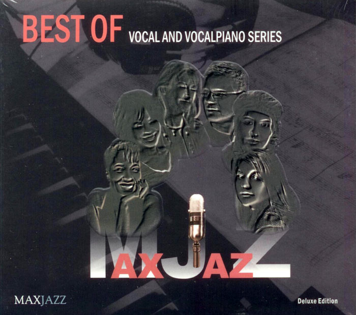 Best of vocal and piano series