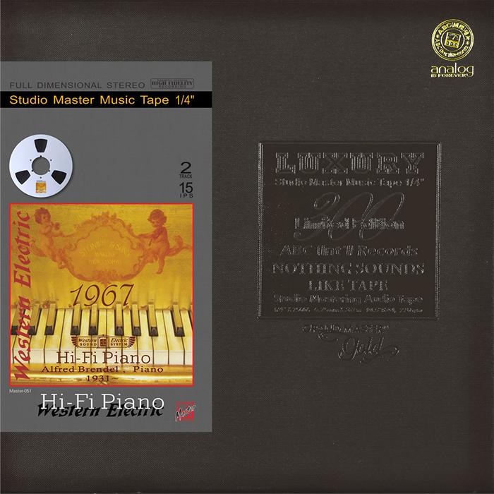 1967 - Hi-Fi Piano