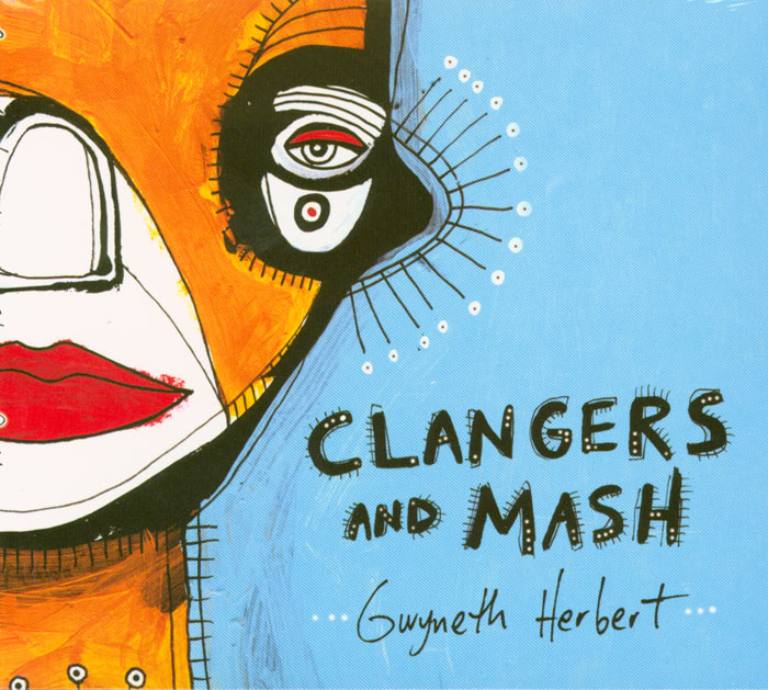 Clangers and Mash image