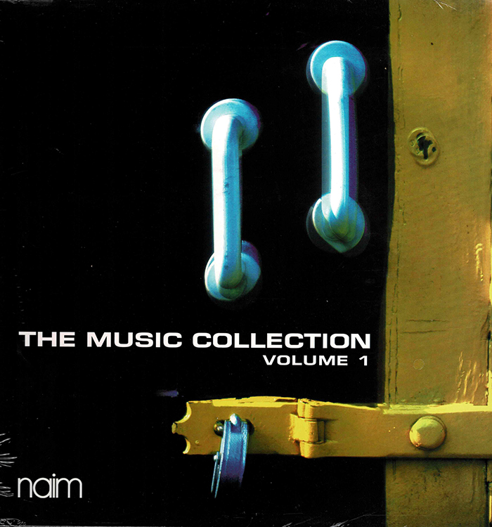 Music Collection Volume 1  image