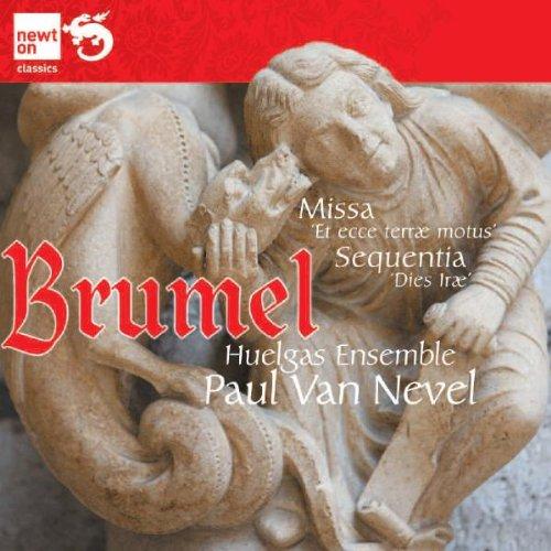 Missa Et Ecce Terrae Motus / Sequentia Dies Irae