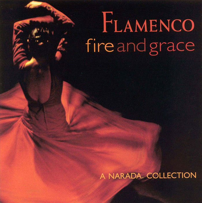 Flamenco: Fire and Grace image