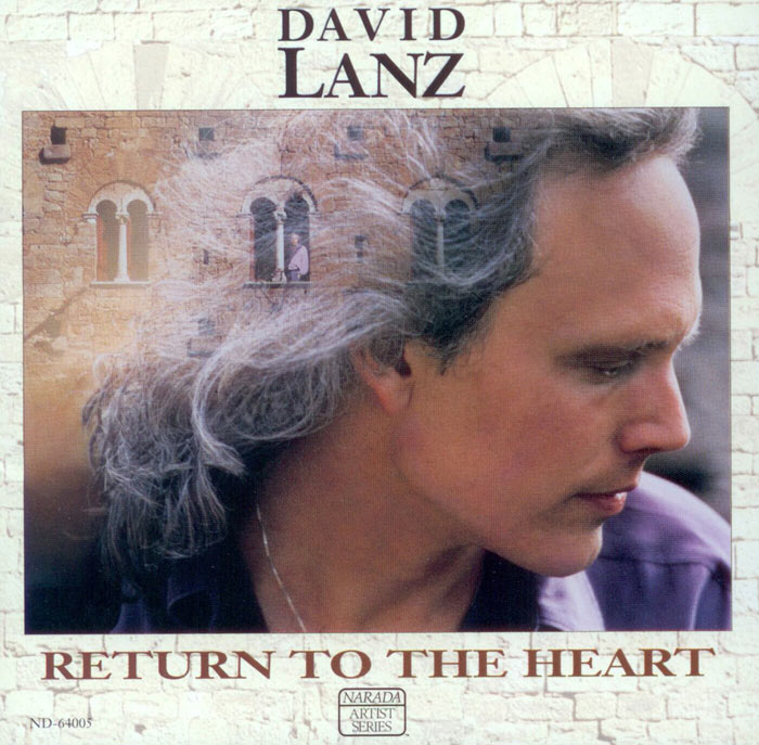 Return To The Heart  image
