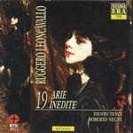 19 Arie inedite - Fausto Tenzi