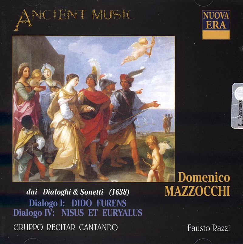 Dai Dialoghi e Sonetti (1638):