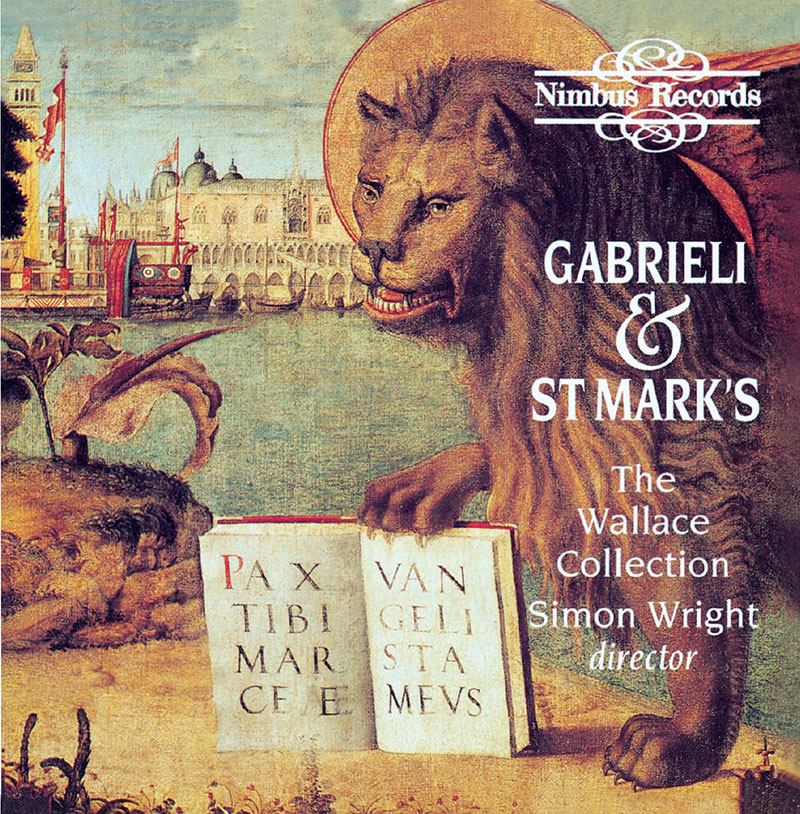 Gabrieli & St. Mark's