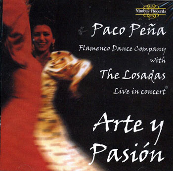 Arte y pasion