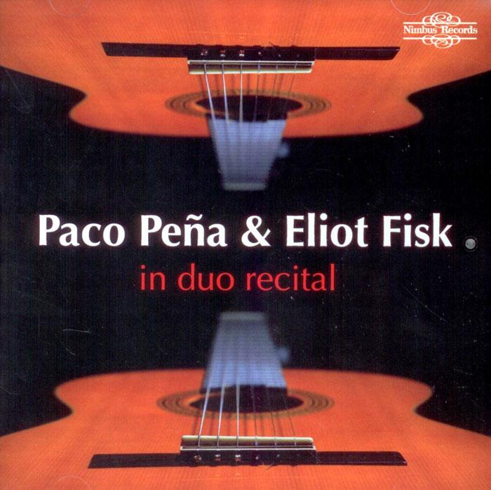 In Duo Recital
