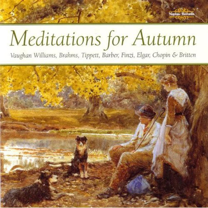 Meditations for Autumn