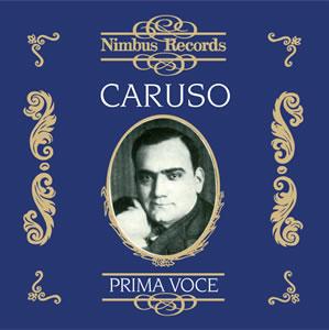 Enrico Caruso in Opera Vol. 1 - 1904-1920