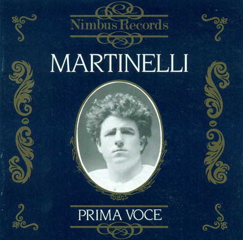 Giovanni Martinelli - Vol. 1 - 1915-1928