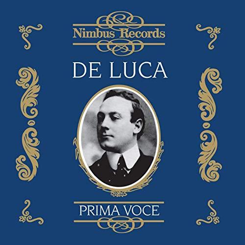 Giuseppe De Luca - 1907-1930