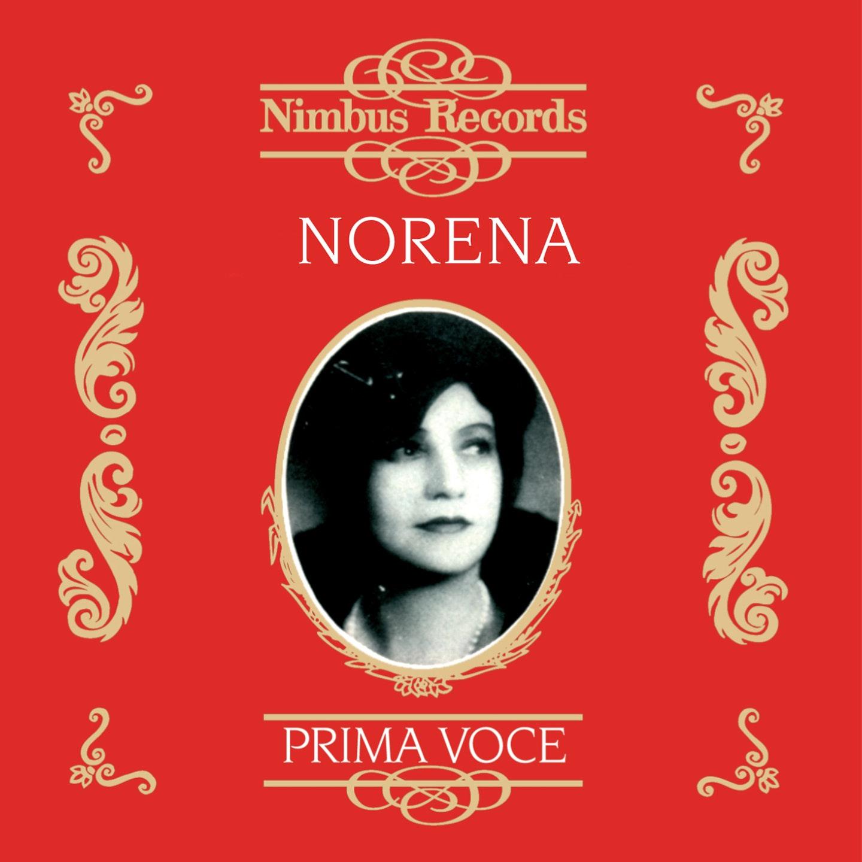Eide Norena 1930-1937
