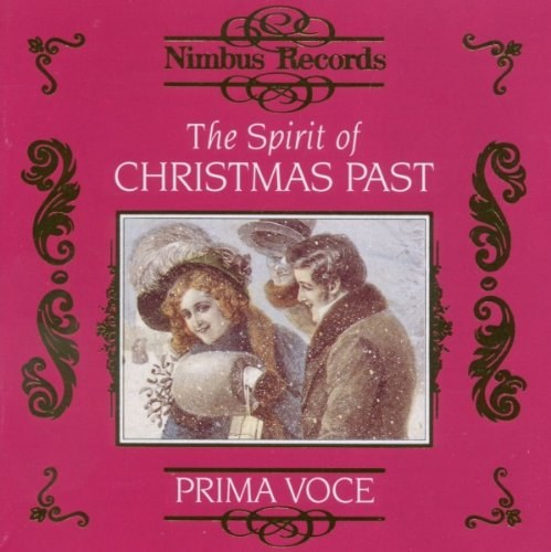 The Spirit of Christmas Past 1908-1944