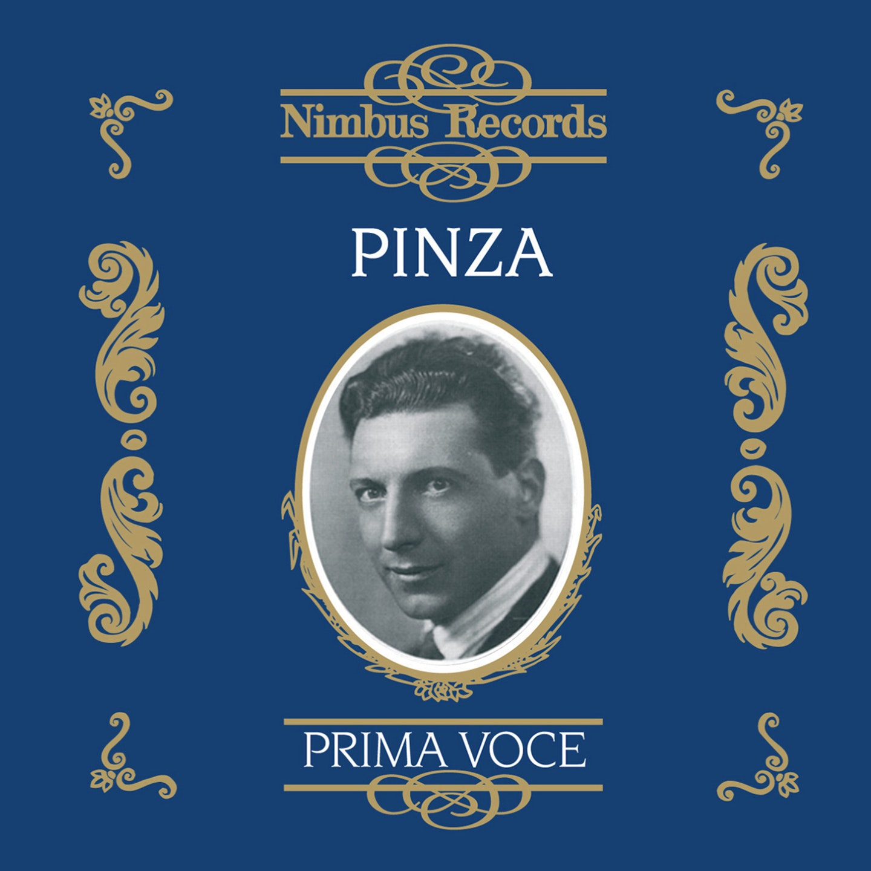 Ezio Pinza 1923-1930