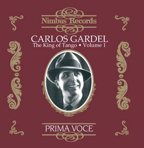 Carlos Gardel Vol. 1 - 1927-1930