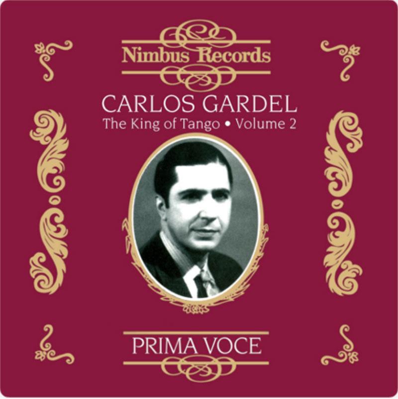 Carlos Gardel Vol. 2 - 1930-1935
