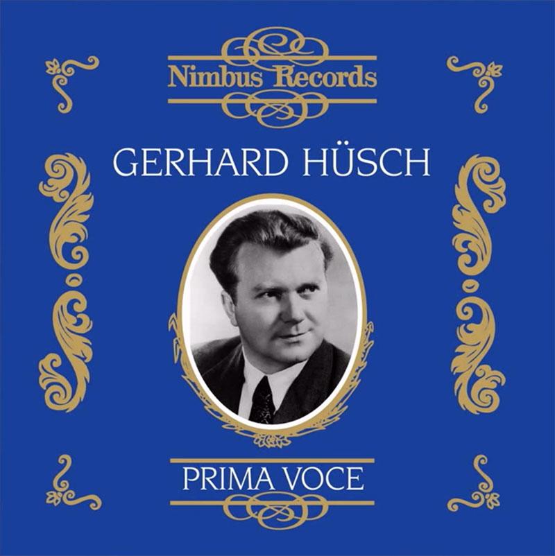Gerhard Husch 1928-1940