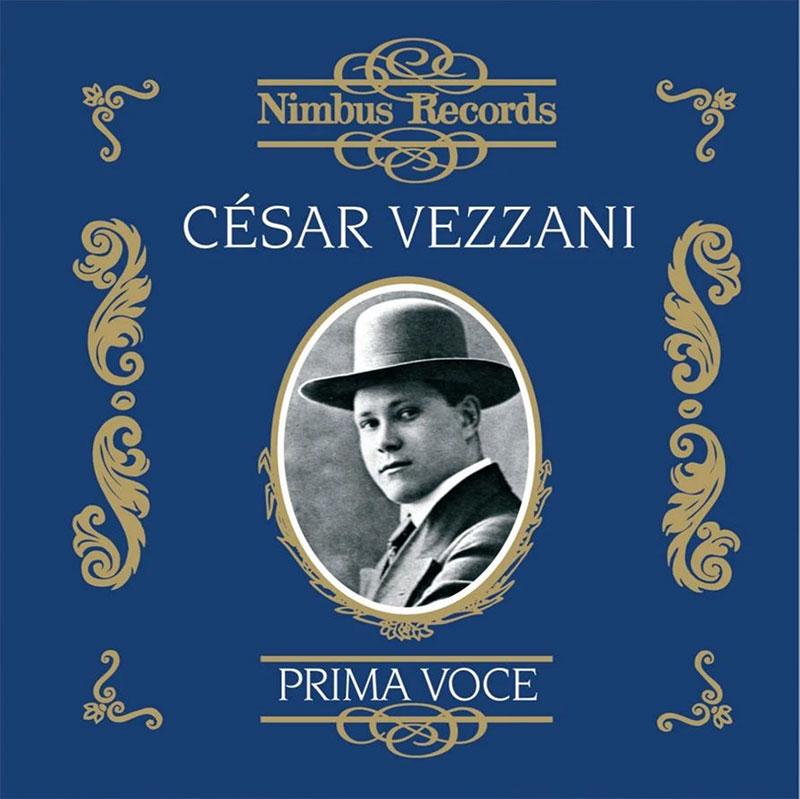 Cesar Vezzani