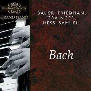 A Recital of works by Johann Sebastian Bach
