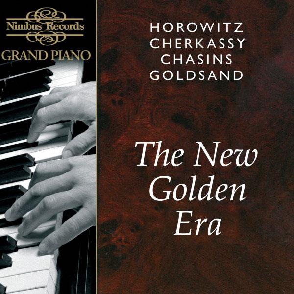 Grand Piano - The New Golden Era