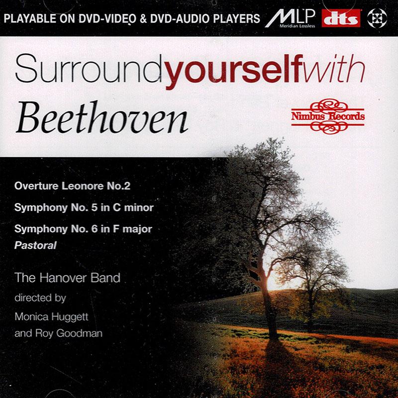 Overture Leonore No. 2 / Symphony 5 & 6 'Pastoral'