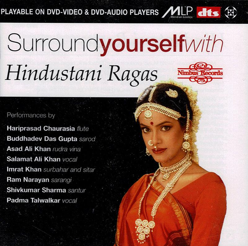 Hindustani Rags