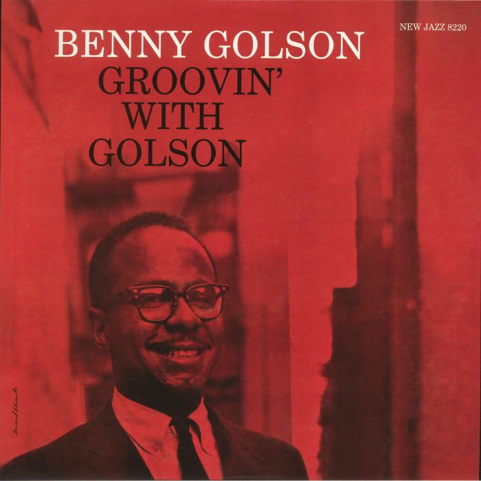 Groovin' with Golson image