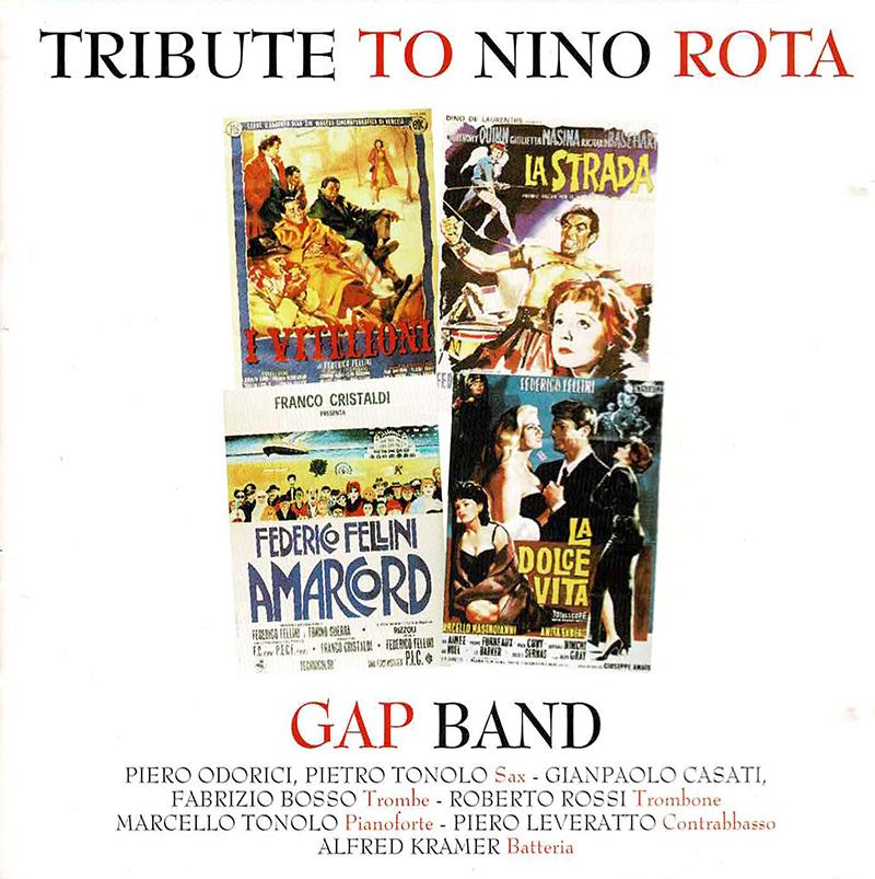 Tribute to Nino Rota