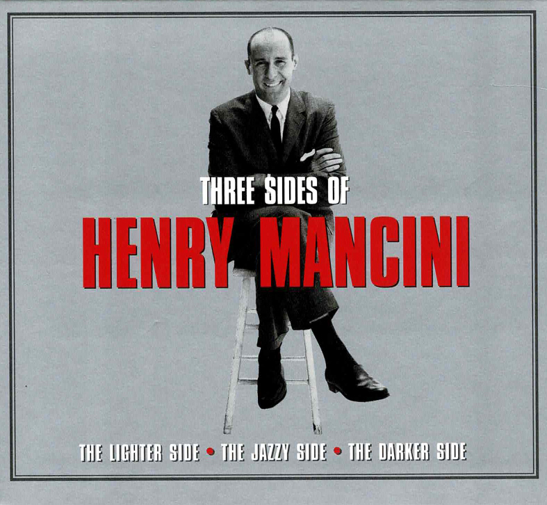 Three Sides of Henry Mancini