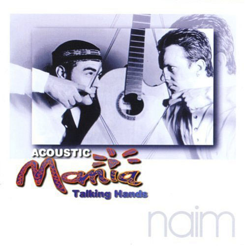 Acoustic Mania - Talking Hands image