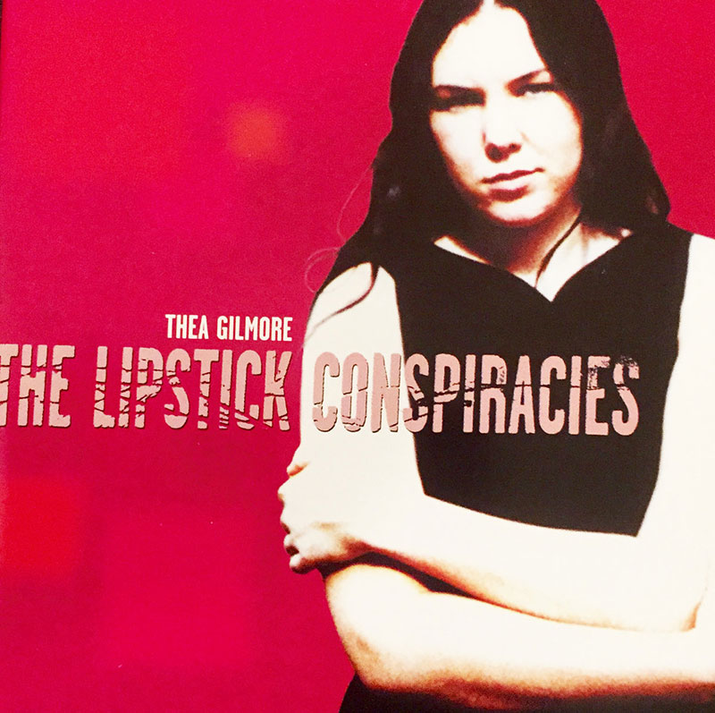 The Lipstick Conspiracies image