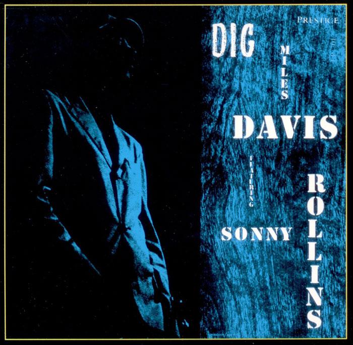 Dig - Sonny Rollins, Art Blakey