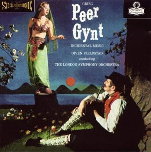 Peer Gynt image