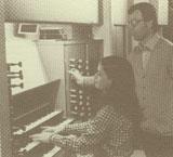 Margaret Phillips spielt die Klosters-Orgel - HQ-180 G