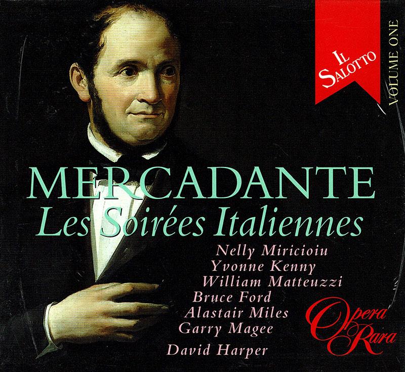Il Salotto - Volume 1 - Les Soirees Italiennes
