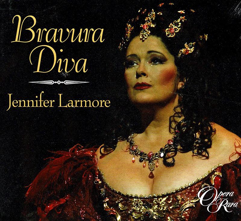 Bravura Diva