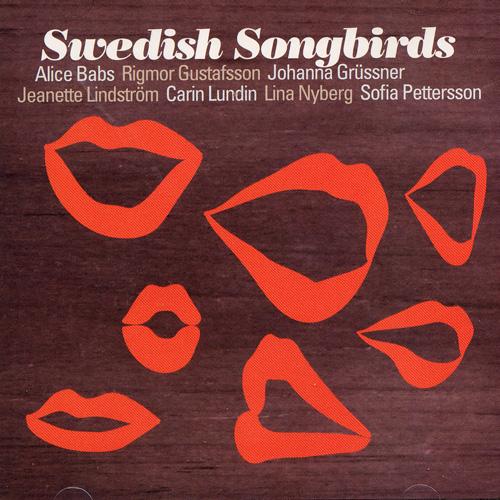 Swedish Songbirds image