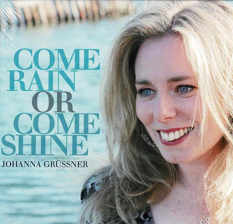 Come Rain or Come Shine image