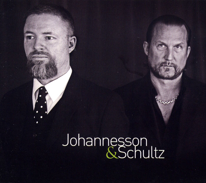Johannesson and Schultz