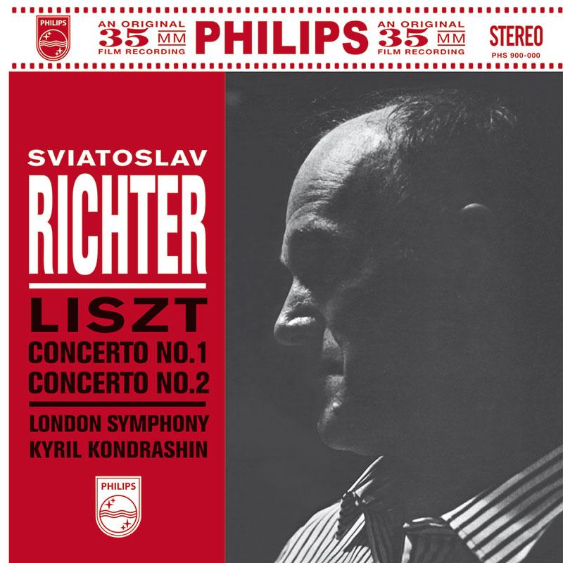 Piano Concertos 1 & 2 image