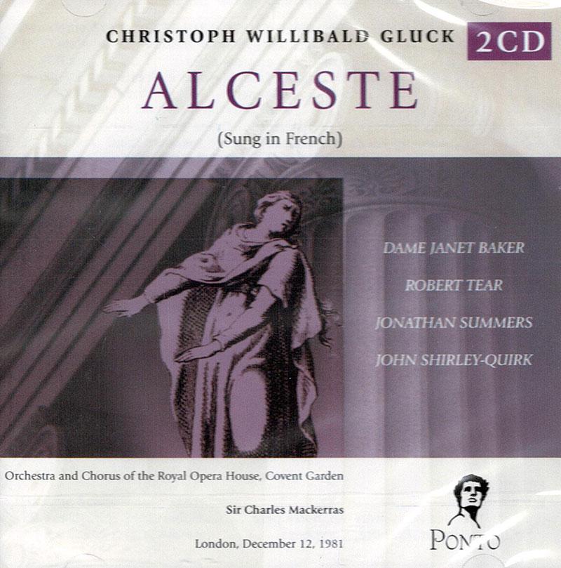 Alceste (Paris version, 1776)