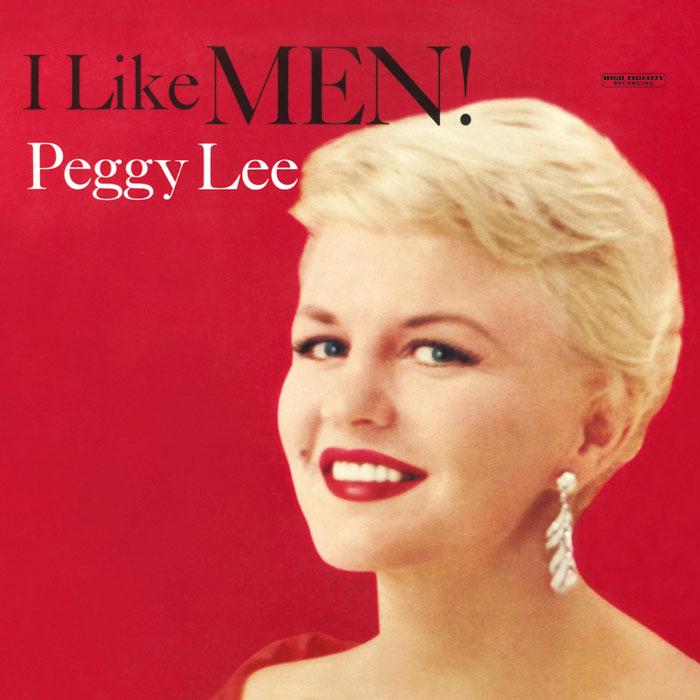 I Like Men!
