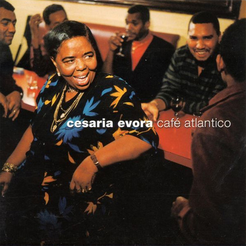 Cafe Atlantico image