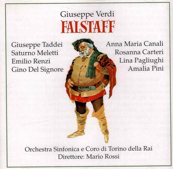 Falstaff - 1949