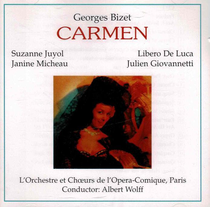 Carmen - 1951