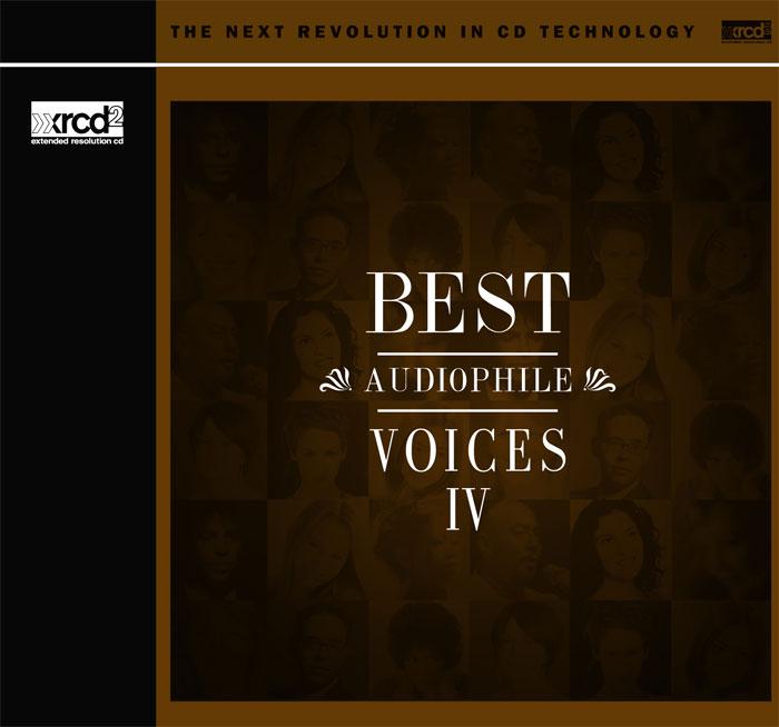Best Audiophile Voices vol. 4