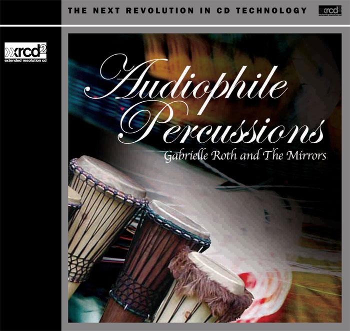 Audiophile Percussions (24bit/192khz)